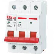 SAFE автоматический выключатель C 10А 3Р