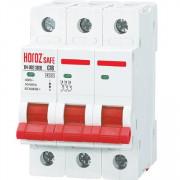SAFE автоматический выключатель C 16А 3Р