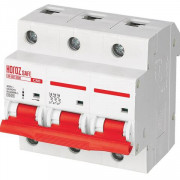 SAFE автоматический выключатель C 80А 3Р