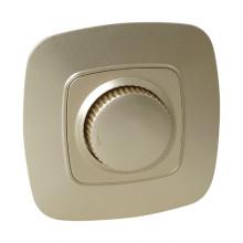 ELA светорегулятор - диммер золото