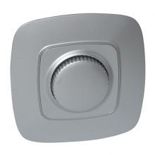 ELA светорегулятор - диммер серебро