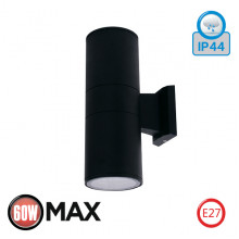 MANOLYA-3 фасадный светильник