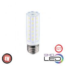 CORN-4 E27 светодиодная лампа