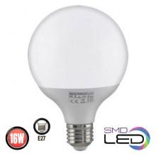 GLOBE-16 светодиодная лампа