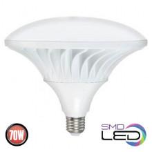 PRO UFO-70 светодиодная лампа