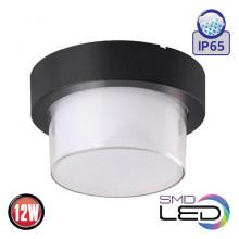 SUGA-12/RO фасадный светодиодный светильник