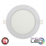 SLIM-12 светодиодная панель
