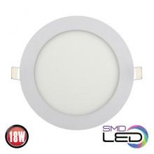SLIM-18 светодиодная панель