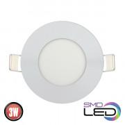 SLIM-3 светодиодная панель
