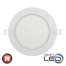 SLIM-9 светодиодная панель