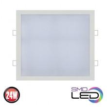 SLIM/Sq-24 светодиодная панель