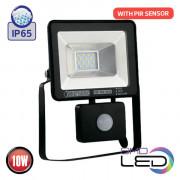 PUMA/S-10 светодиодный прожектор