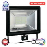 PUMA/S-100 светодиодный прожектор