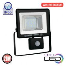 PUMA/S-20 светодиодный прожектор