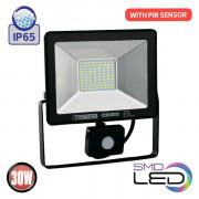 PUMA/S-30 светодиодный прожектор