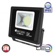 LION-50 светодиодный прожектор