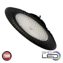 ASPENDOS-200 светодиодный подвесной светильник