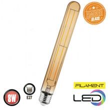 RUSTIC TUBE-8 филаментная лампа