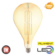 TOLEDO филаментная лампа