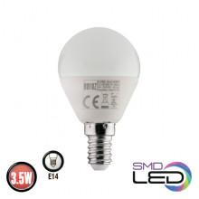 ELITE-4 E14 001-005-0004 cветодиодная лампа HL 4380L
