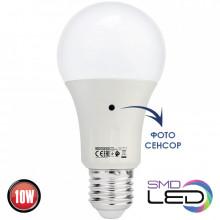 DARK-10 лампа с датчиком освещения