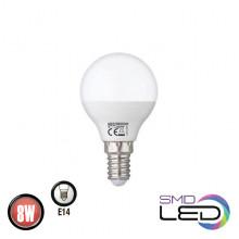 ELITE-8 E14 светодиодная лампа