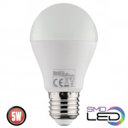 PREMIER-5 светодиодная лампа 5W E27