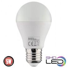 Светодиодная лампа 5W E27 PREMIER-5 (001 006 0005) HL 4305L