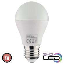 Светодиодная лампа 6W E27 PREMIER-6 (001 006 0006) HL 4306L