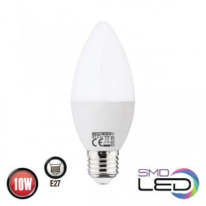 ULTRA-10 светодиодная лампа108W E27