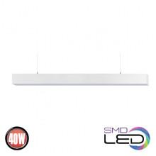 INNOVO линейный LED светильник