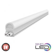 OMEGA-6 линейный светильник