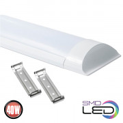 TETRA-40 линейный светильник