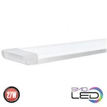 TETRA/SQ-27 линейный светильник