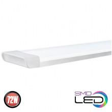 TETRA/SQ-72 линейный светильник