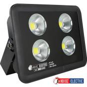 Как выбрать прожектор - универсальный источник света для наружного и внутреннего освещения ?
