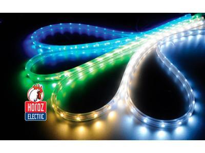 Что учитывать при монтаже светодиодного освещения?