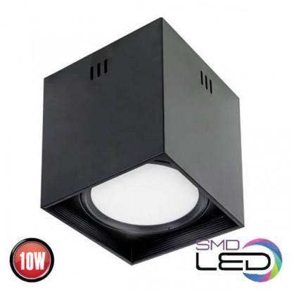 SANDRA-SQ10/XL LED накладной