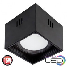 SANDRA-SQ15 LED накладной