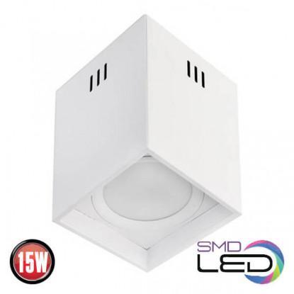 SANDRA-SQ15/XL LED накладной