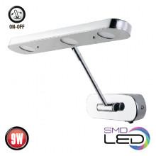 LORI-9 подсветка для картин и зеркал