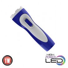 PELE-2 фонарь ручной 1W