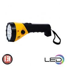 PUSKAS-2 фонарь ручной 0.5W