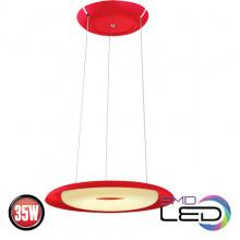 DELUXE-35 светодиодная люстра