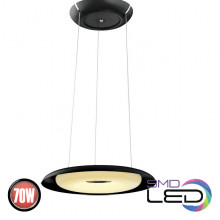 DELUXE-70 светодиодная люстра