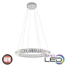TORNADO-40 светодиодная люстра