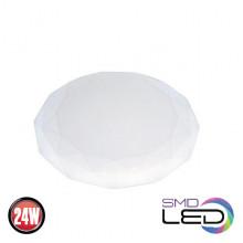 EPSILON-24 потолочный светодиодный светильник
