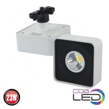 TORINO-23 трековый светильник 23Вт HL829L