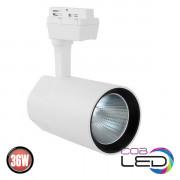VARNA 36W трековый светильник