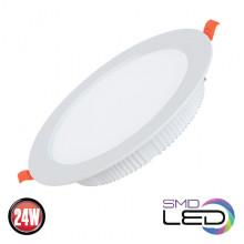ALEXA-24 светодиодный врезной светильник